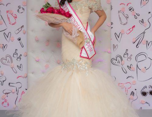 DBA corona la nueva Miss Teen Mundial RD