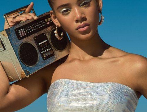 Nuestra chica DBA -Joheirry Mola- En la revista Oh!MagazineRD